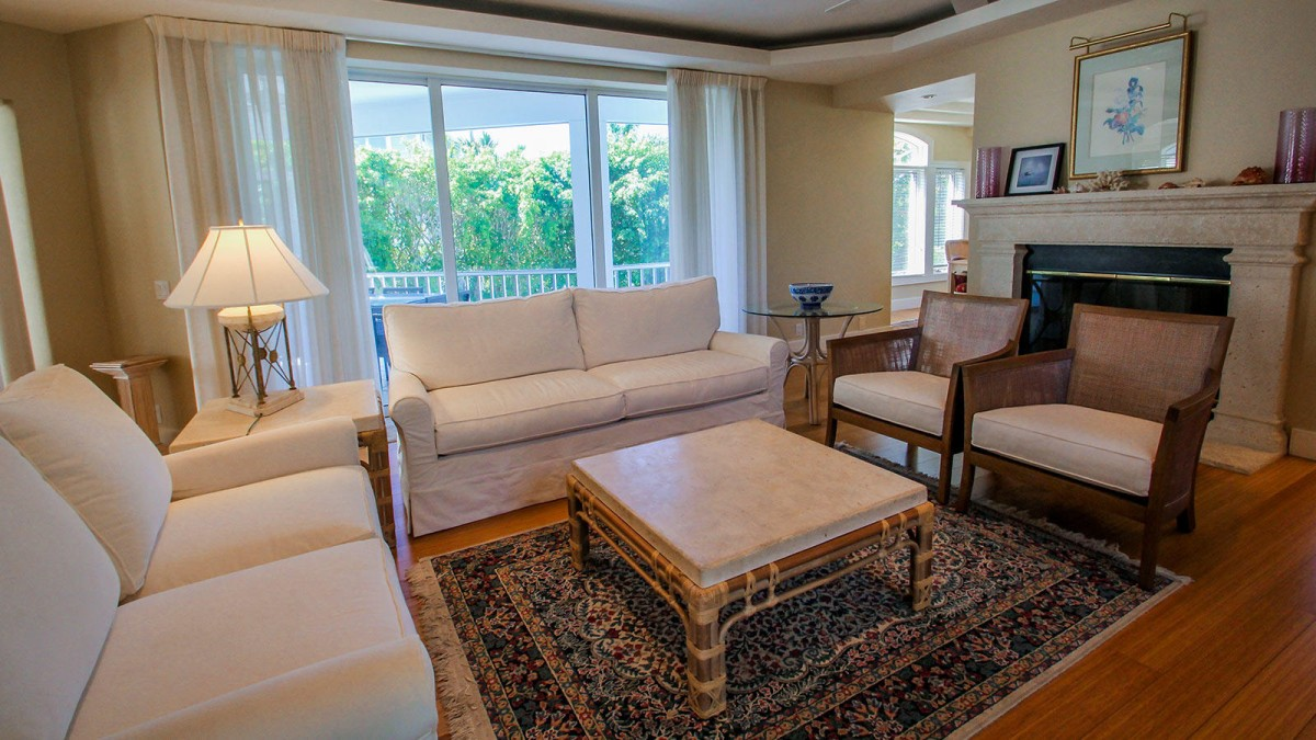 Living Room Seating