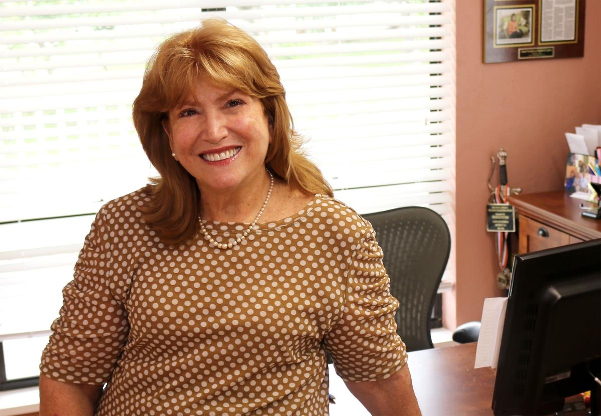 Fran Peters, Owner & President of Island Vacations of Sanibel & Captiva, Inc., is appointed to Keiser University's Advisory Board.