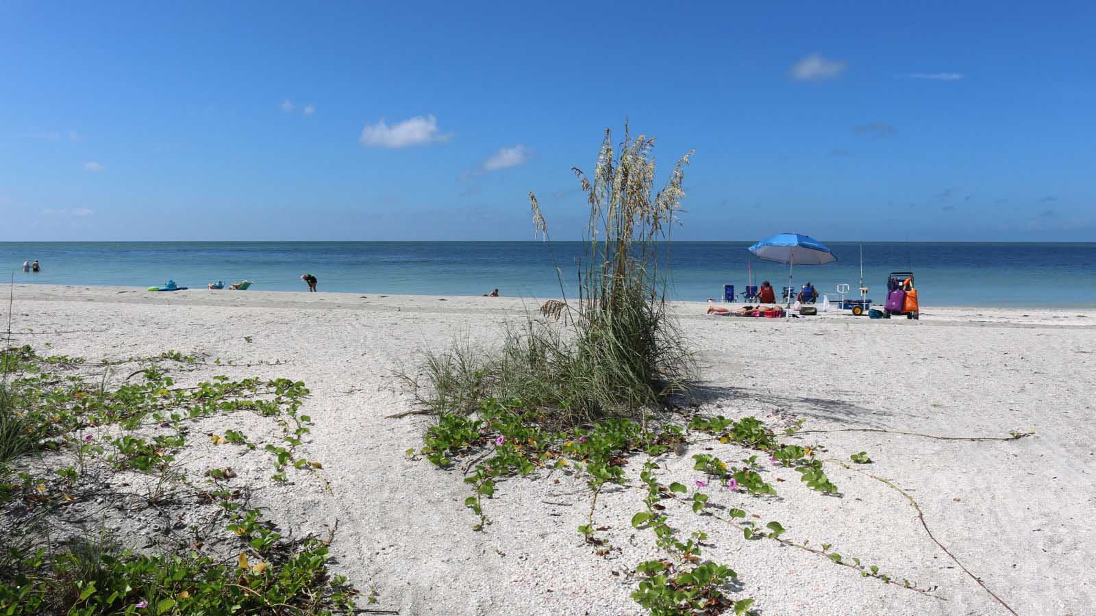 Sanibel Island Beachfront Home Rentals