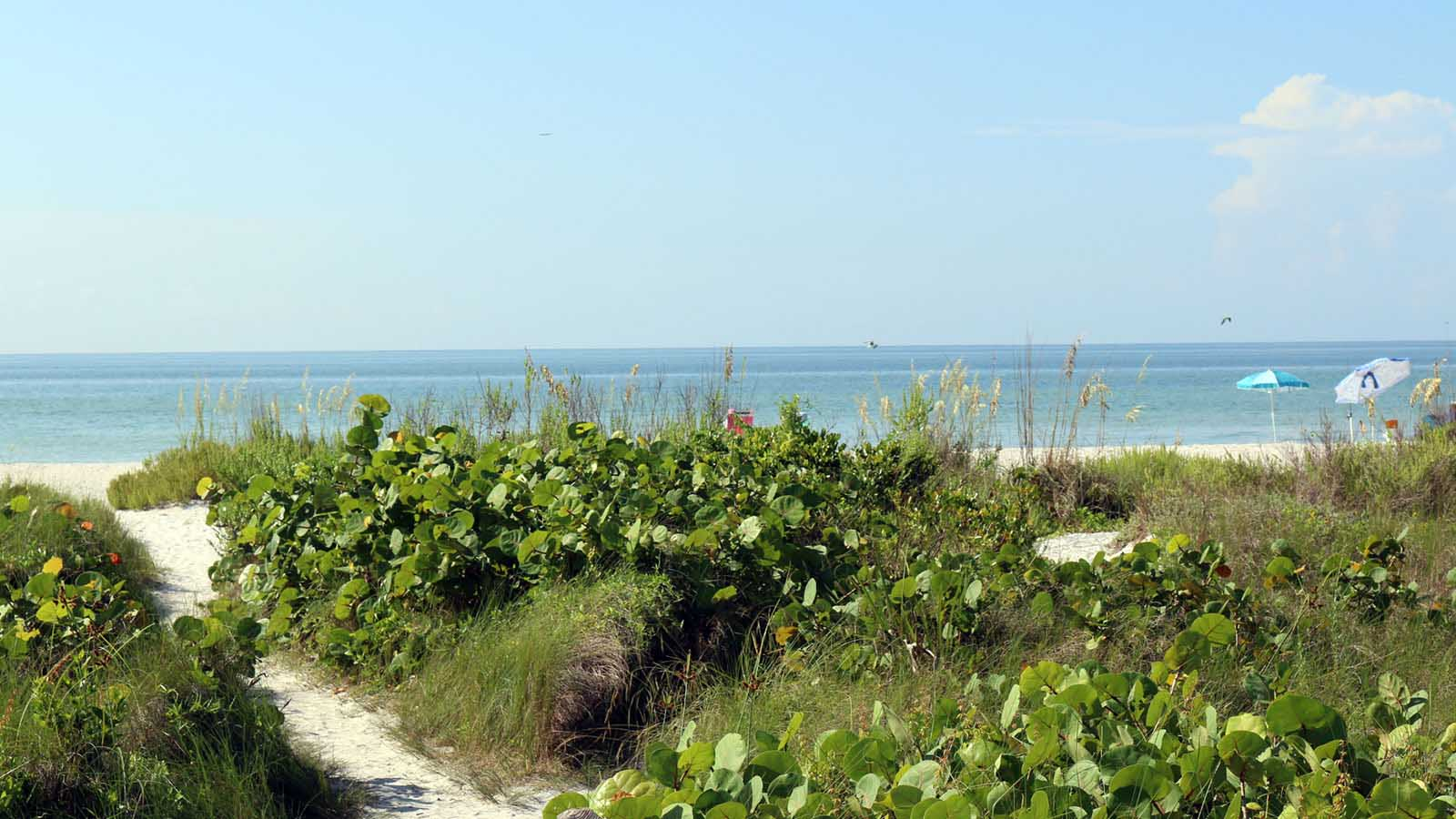 Sanibel Island Weekly Rental Homes