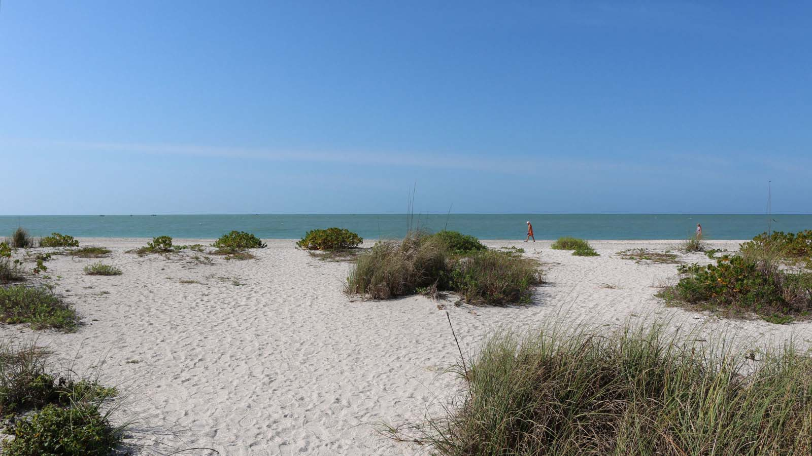 Sanibel Island Vacation Beachfront Rentals