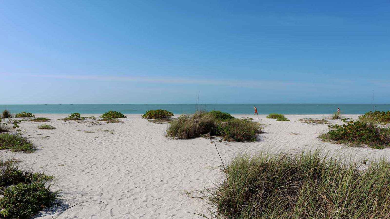 Beachfront Vacation Rentals Sanibel Island Florida