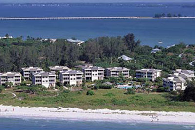 shell island beach club condo complex