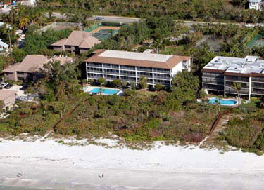 white sands sanibel island condo