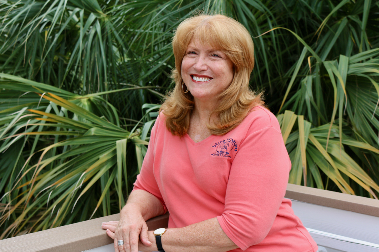Fran Island Vacations owner & president
