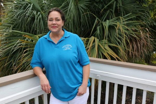 Kelly Island Vacations Team