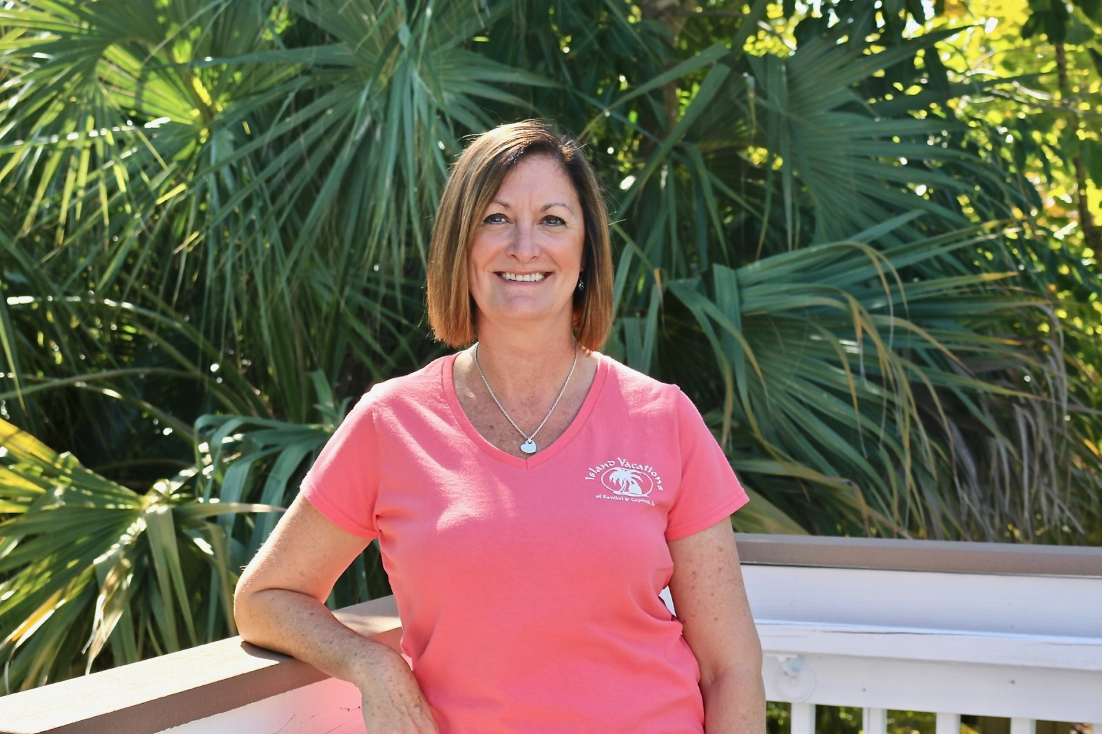 Susan Island Vacations Team Member